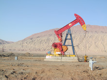 Oil Well and Gas Industry