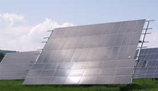 Photovoltaic Array Solution